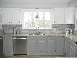 kitchen kitchen cabinets gray kitchen backsplash backsplash for