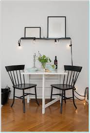 folding dining tables for apartments small living folding dining