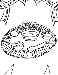jewish holidays coloring pages handipoints