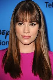 flattering the hairstyles for with chins the very best hairstyles for long faces stylecaster