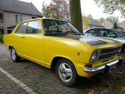 1973 opel kadett the world u0027s best photos of kadett and yellow flickr hive mind