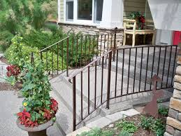 iron railings artistic ornamental iron of minneapolis mn