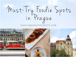 s pragu my favourite foodie spots in prague part i s marks the spots