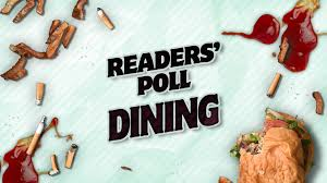 2017 readers u0027 poll dining baltimore city paper