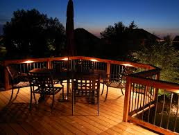 landscape lighting north vancouver and west vancouver