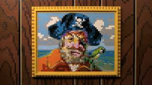 image painty the pirate lego png encyclopedia spongebobia