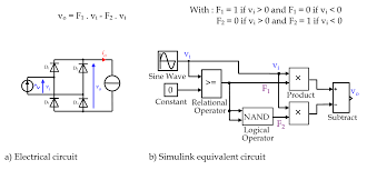 single phase ac motor theory wiring diagram components