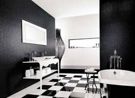 black and white tiled bathroom ideas 27 best idées décoration carrelage mural images on