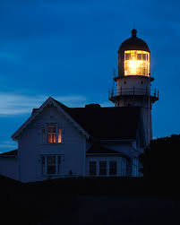 Cape Elizabeth Lights The Bohemian Wreck By Cape Elizabeth In Maine New England