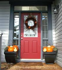 home decorate ideas front porch fall decorating lazy studios target home decor miller