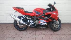 2002 honda cbr 600 honda cbr 600 f4i motorcycles for sale in florida