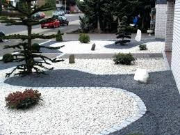 Rock Garden Designs For Front Yards Rock Garden Designs For Front Yards River Rocks Garden Design Rock
