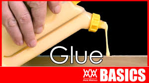 Woodworking Tv Shows Uk by What You Need To Know About Glue Woodworking Basics Youtube