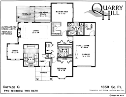 House Floor Plans With Dimensions Buat Testing Doang Three Bedroom Three Bath House Blueprint