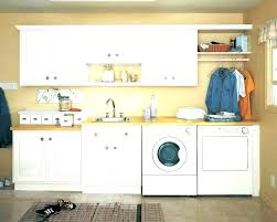 laundry in kitchen ideas washer dryer kitchen sink ordubad info