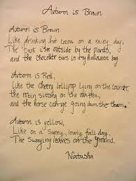 Writing Halloween Poems Chancery Script Mrs Steven U0027s Classroom Blog
