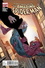 amazing spider man vol 1 675 marvel database fandom powered