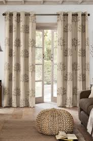 buy stirling check curtain fabric sample from the next uk online