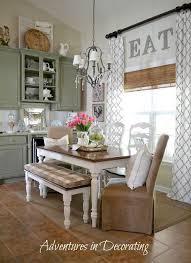 best 25 eat in kitchen ideas on breakfast nook table - Eat In Kitchen Decorating Ideas