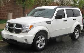 bmw jeep white dodge nitro wikipedia