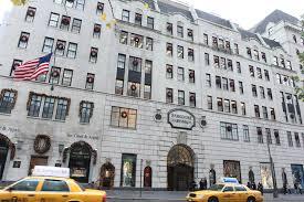 Bergdorf Goodman Racked Ny