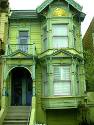 Victorian Color Schemes Family Dreaming Of Daisies Green Pretty Things Pinterest