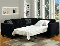 Modern Tufted Leather Sofa by Black Leather Sofa Beds U2013 Lenspay Me