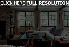 modern rustic living room home design ideas