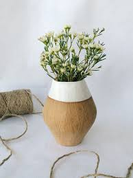 Mini Bud Vases Small Vases Caterpillar Bud Vase Flower Centerpieces