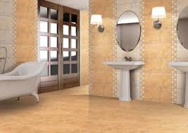 china beige bathroom tiles supplier in china