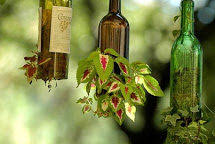 wine bottle crafts archives ideas for diy