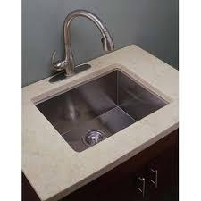 Undermount Stainless Steel Kitchen Sink by Ukinox 22