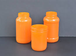 halloween votive candle holders diy halloween candle holders make life lovely