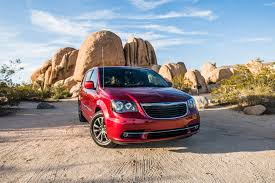 chrysler town u0026 country archives forward look