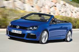 volkswagen cabrio volkswagen golf r cabriolet first drive review review autocar