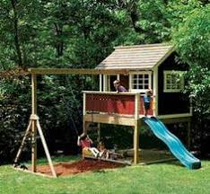 All For The Boys Fort Fridaylove This For The Boys - Backyard fort designs