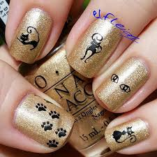 123 best a pets animals nail art images on pinterest animal nail