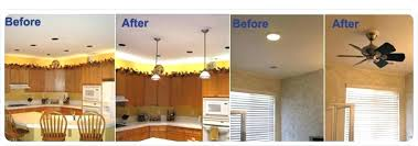 Dining Room Recessed Lighting Recessed Light To Pendant Recessed Light Chandelier Dining Room