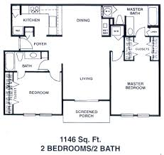 single story house floor plans single level house homepeek