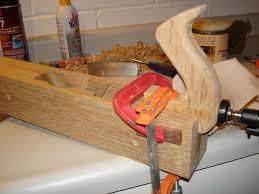 building a wooden bench plane joe beuckman