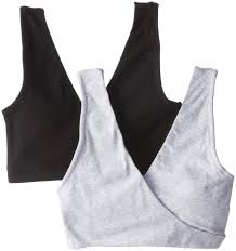 lamaze cotton spandex sleep bra for nursing and maternity amazon