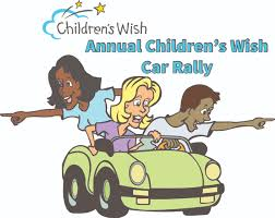 the annual children u0027s wish car rally u2013 children u0027s wish