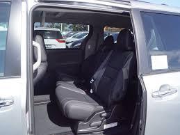 Toyota Sienna Captains Chairs 2017 Toyota Sienna Se Premium 8 Passenger Salinas Ca 19123183