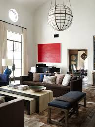 Living Room Colors With Brown Furniture 51 Best Living Room Ideas Stylish Living Room Decorating Designs