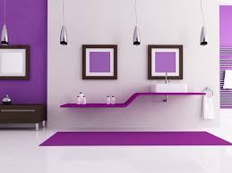 colour for home beautiful purple interior design about home decor plan with