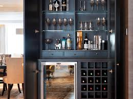 home bars ideas contemporary home bar to obviously folde design ltd