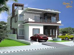 3 bedroom house designs cozy design best duplex house designs in india plan of 3 bedroom