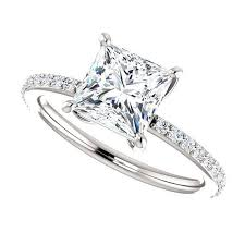 princess engagement rings formidable design of wedding and engagement rings difference