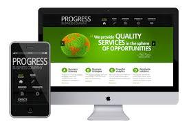 free responsive html templates zprogress free responsive html5 theme zerotheme