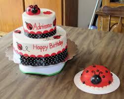 ladybug birthday cake ladybug birthday cake place